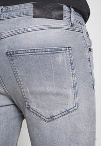 Gym King - Jeans Skinny Fit - light blue denim - 3