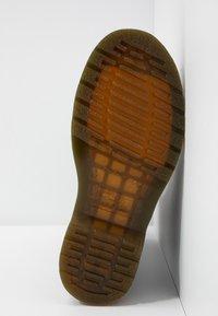 Dr. Martens - 1914 - Šněrovací vysoké boty - black smooth - 6