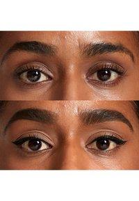 Nyx Professional Makeup - EYELINER MATTE LIQUID LINER - Eyeliner - 1 black - 5
