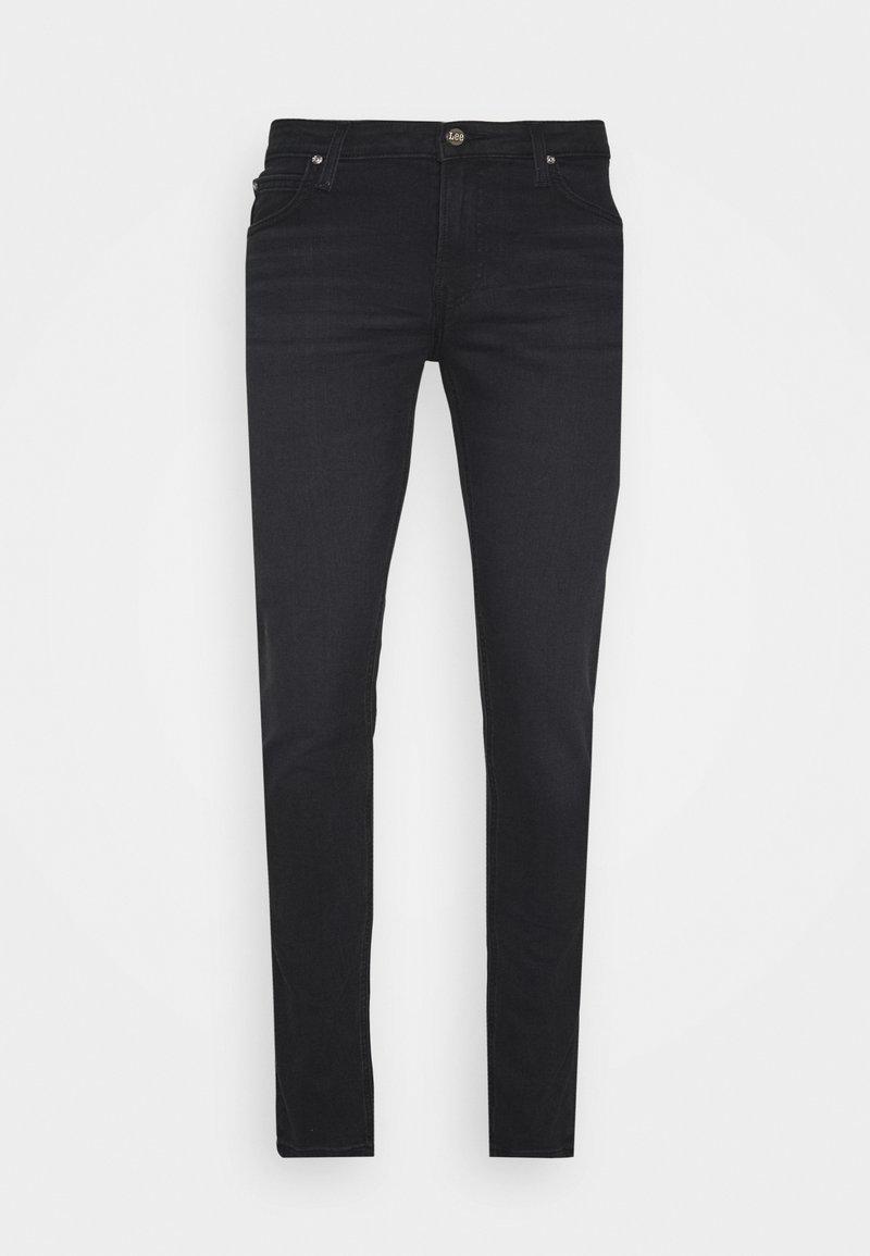 Lee - MALONE - Jeans slim fit - raven black