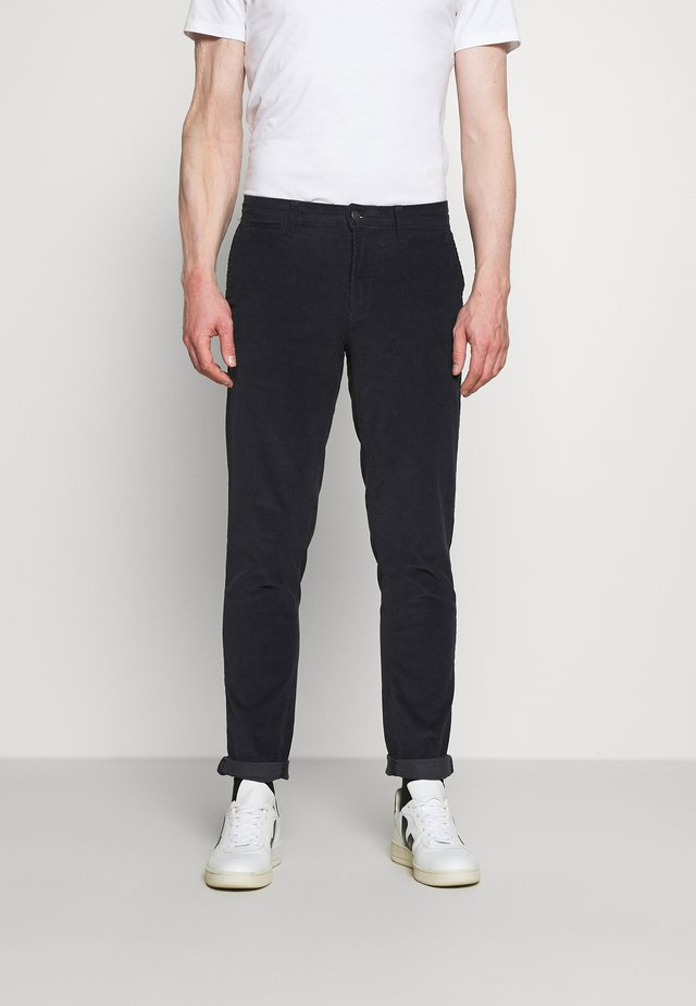 Pantaloni - dark sapphire