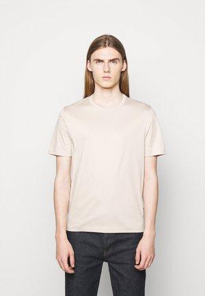 OLAF - Basic T-shirt - beige