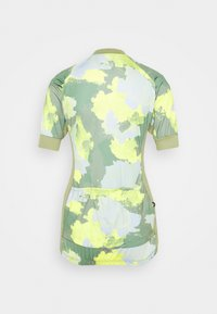 Craft - ENDUR GRAPHIC  - Cycling Jersey - forest/sulfur - 6
