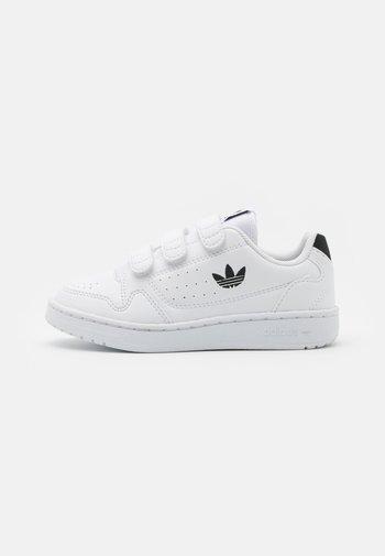 NEW YORK CITY 90 UNISEX - Trainers - footwear white/core black
