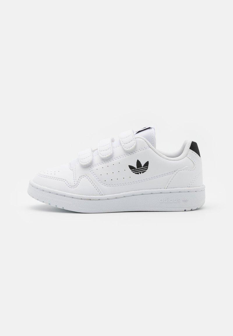 adidas Originals - NY 90 UNISEX  - Tenisky - footwear white/core black