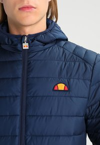 Ellesse - LOMBARDY - Light jacket - dress blues - 3