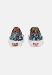 Vans - UA OLD SKOOL TAPERED - Sneakers basse - liberty fabrics - 3