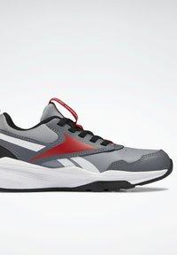 Reebok - XT SPRINTER 2.0 ALTERNATE ENERGY DRIVERS RUNNING - Sneakers basse - grey - 7