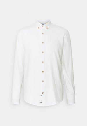 JOHAN DIEGO - Shirt - off white