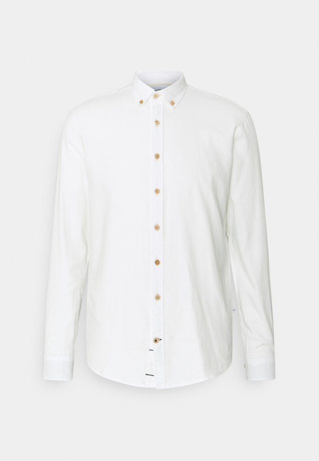 JOHAN DIEGO - Chemise - off white