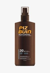 Piz Buin - SONNENSCHUTZ MOISTURISING ULTRA LIGHT SUN SPRAY LSF 30 - Sun protection - - - 0