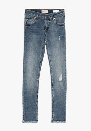 KONBLUSH REA - Skinny džíny - medium blue denim