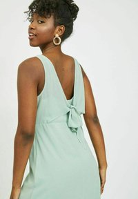 Vila - Cocktail dress / Party dress - jadeite - 4