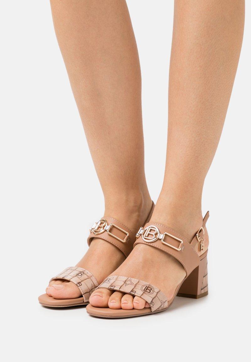 Laura Biagiotti - Sandals - beige