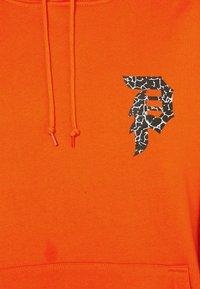 Primitive - NARUTO DIRTY P HOOD - Hoodie - orange - 2