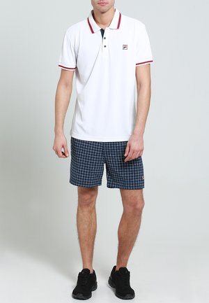 PIRO - Sports shirt - weiß