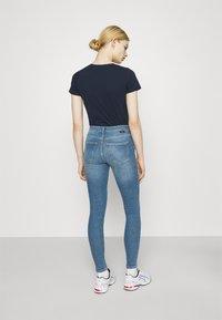 Dr.Denim - LEXY - Jeans Skinny Fit - westcoast sky blue - 2