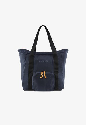 HOKUSPOKUS - Tote bag - jeans