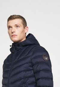 Napapijri - AERONS  - Light jacket - blu marine - 4
