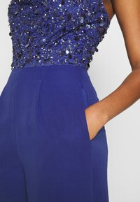 Lace & Beads - LILAH - Overal - navy - 5