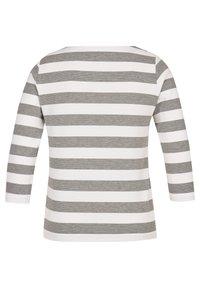 TR - Long sleeved top - grau - 1