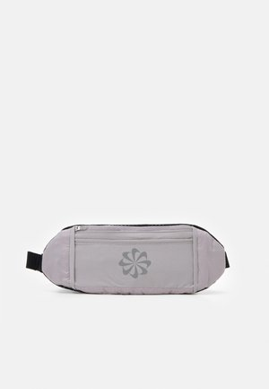 CHALLENGER WAIST PACK SMALL UNISEX - Sac banane - silver lilac/black/silver