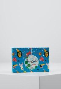 Happy Socks - BIRTHDAY KIDS GIFT BOX 3 PACK - Socks - multicoloured - 2