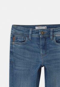 Name it - NKMTHEO  - Jeans Straight Leg - medium blue denim - 2