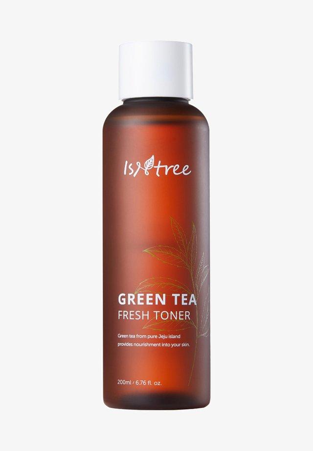 GREEN TEA FRESH TONER - Toner - -