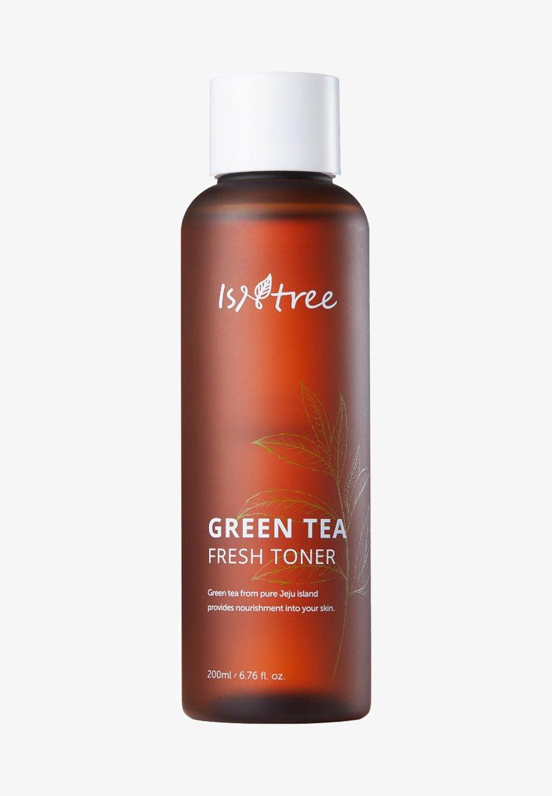 Isntree - GREEN TEA FRESH TONER - Toner - -