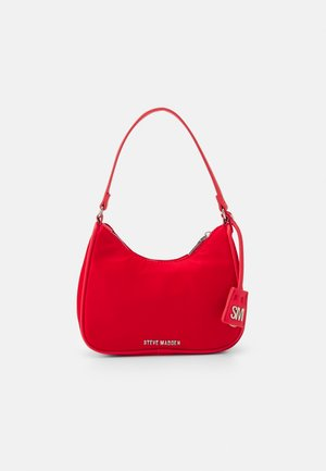 BGLIDE - Handbag - red