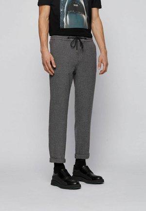 SABRIL - Pantalon classique - black