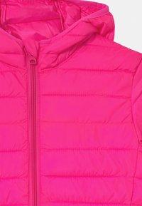 GAP - GIRL LIGHTWEIGHT PUFFER - Winter jacket - sizzling fuchsia - 2