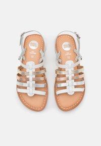 Gioseppo - ETALLE - Sandals - blanco - 3