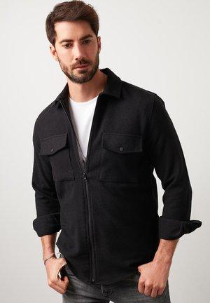 WINTER  - Shirt - black
