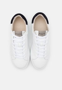Selected Homme - SLHOLIVER TRAINER  - Trainers - white - 3