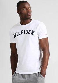 Tommy Hilfiger - Maglia del pigiama - white - 0