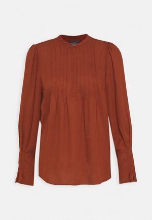 SLFLIVIA - Blouse - red