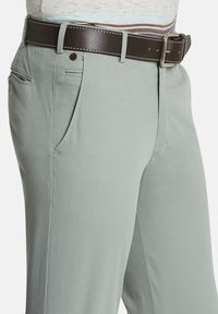 Meyer - Trousers - green - 2