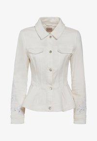 Guess - Denim jacket - weiß - 3