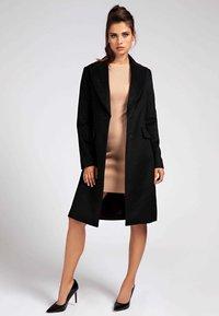 Guess - Classic coat - schwarz - 0