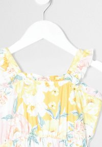 River Island - Jumpsuit - pink/yellow - 2