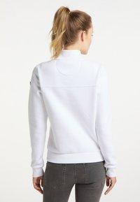ICEBOUND - Sweatshirt - weiss - 2