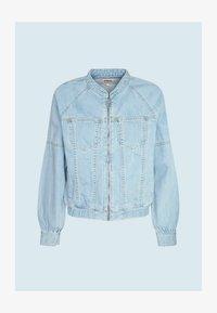 Pepe Jeans - IZZY - Denim jacket - denim - 4