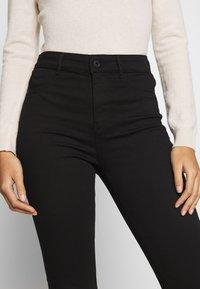 Miss Sixty - LOLITA - Jeans slim fit - black - 4