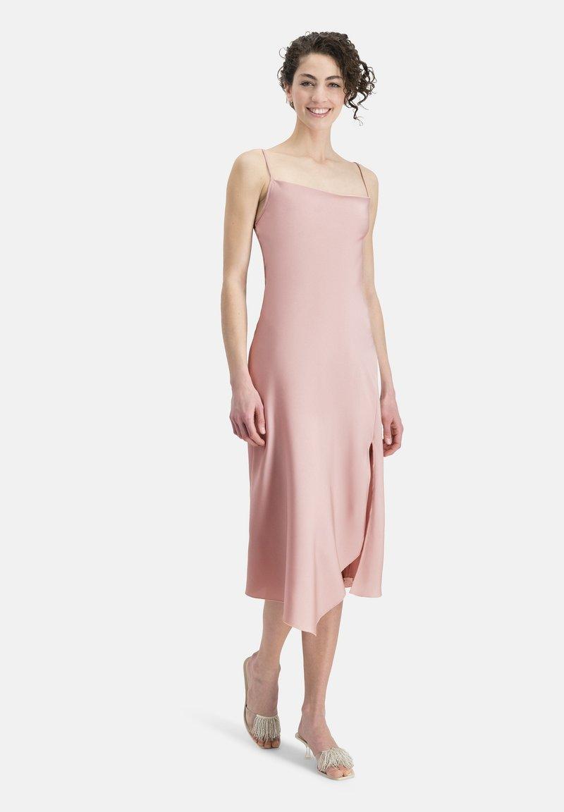 Nicowa - AMONA - Cocktail dress / Party dress - rosa