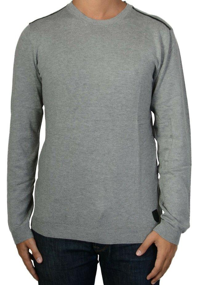 ENVY ELVIS - Sweatshirt - gris