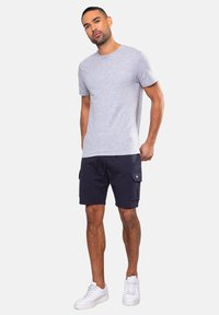 Threadbare - HUNTER - Shorts - blau - 1
