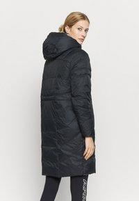 Under Armour - Down coat - black - 2