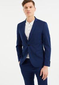 WE Fashion - DALI - Giacca elegante - blue - 0